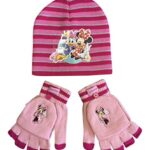 Gorra Niña Minnie Disney
